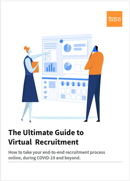 The Ultimate Guide To Virtual Recruitment
