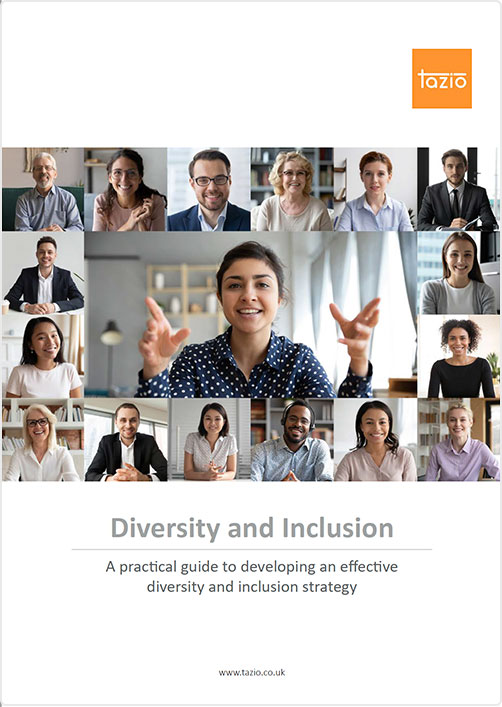 Diversity And Inclusion - A Practical Guide To Developing An Effective Strategy